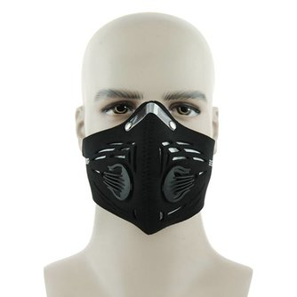 Fiets masker