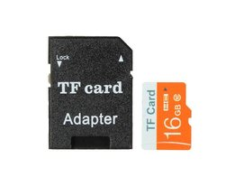 Micro SD Adapter 16GB