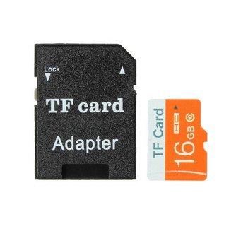 Micro SD Adapter 16GB
