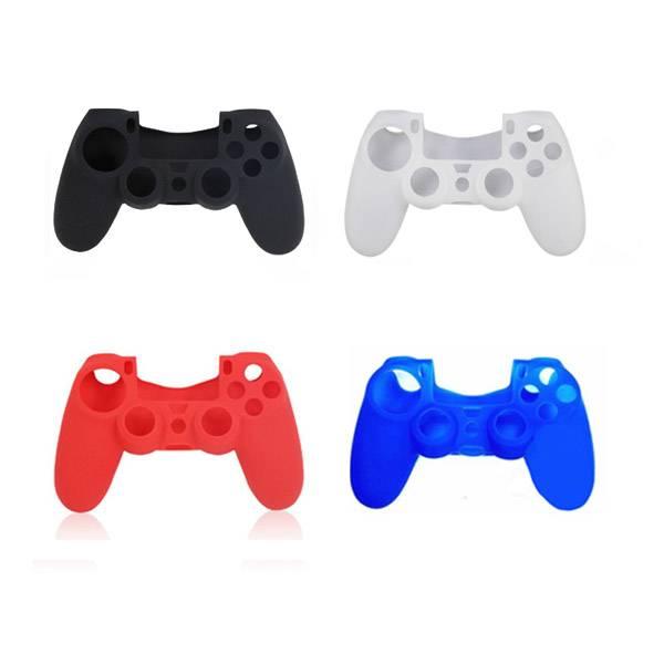 Siliconen Hoesje voor Sony Playstation 4 Controller