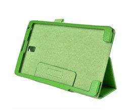 Hoesje voor Samsung Tab 8.4 T700
