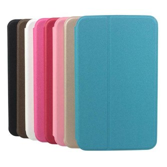 Book Cover voor Samsung Tab 3 (7 inch)