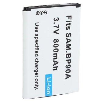 Nikon EN-EL12 1300mAh 3.7V Li-ion Accu
