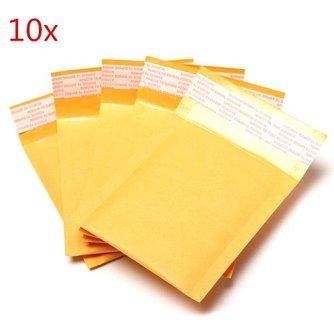 Verzendverpakkingen 10 stuks