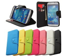 Cover Voor Samsung Galaxy S4 i9500
