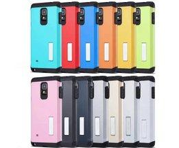 Telefoon Case Voor Samsung Galaxy Note 4