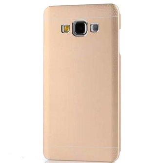 Hard/zacht hoesje voor Samsung Galaxy A7