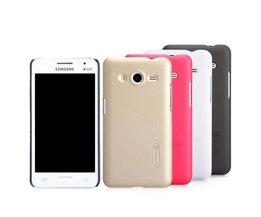 Nillkin Frosted Shield Hoesje voor de Samsung Galaxy Core 2
