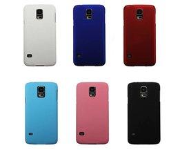 Hoesje Samsung Galaxy S5 i9600 Dun