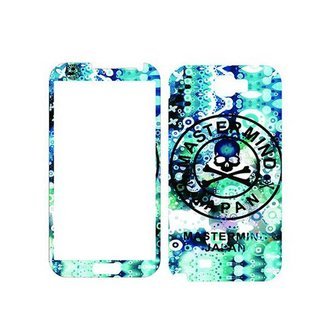 Sticker Cover Samsung Galaxy Note 2