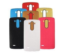Honeycomb Hoesje voor de LG G3