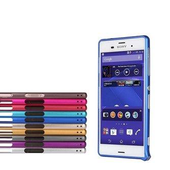 Ultra-dun Hoesje voor Sony Xperia Z3