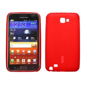 Cover Voor Samsung i9220 Galaxy Note