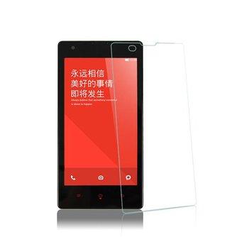 Glazen Screen Protector voor Xiaomi Redmi