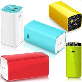 Dual USB Powerbank