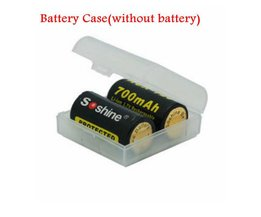 Li-ion Batterij Opbergdoosje