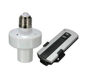 Lampen Op Afstandsbediening : Afstandsbediening voor lampen kopen? i myxlshop