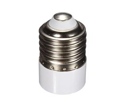 E27 Fitting Naar MR16 Fitting Converter voor Led Lampen