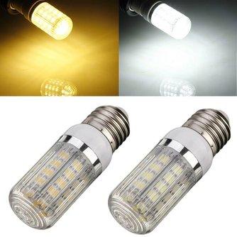 Dimbare LED Lampen