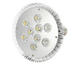 LED Lamp 18 Watt