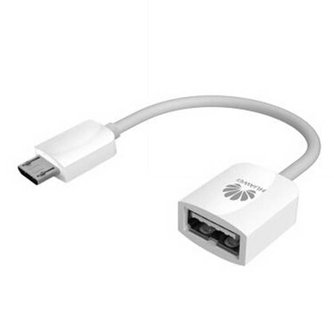 Huawei Micro USB- Adapter