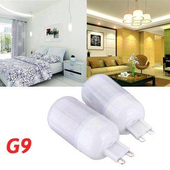 Langwerpige LED Lamp 3,5W