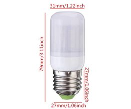 LED Lampje Mais 3.5W