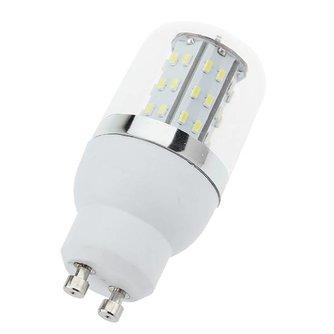 LED Peertje Puur Wit 3W