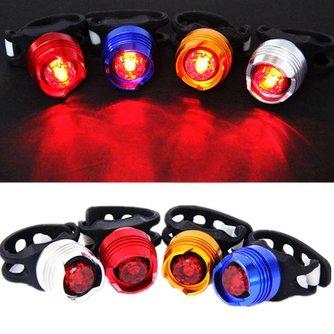 LED Achterlicht met 2 Lichtstanden