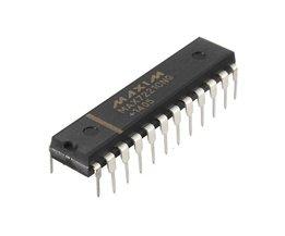 MAX7221CNG Display Driver IC Chip