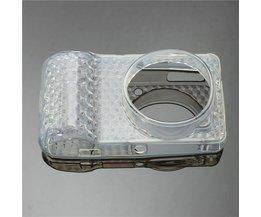 Soft Cover Samsung voor Galaxy Camera