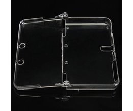 Transparante Cover voor Nintendo 3DS