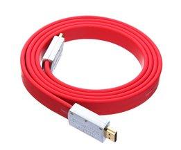 1 Meter HDMI Kabel