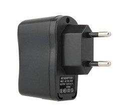 USB Thuislader