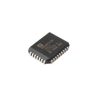 AMD Flash Memory IC Chip