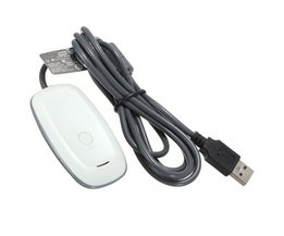 Xbox 360 Controller Wireless Gaming Receiver voor PC