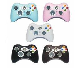 Controllerhoesje voor Xbox360