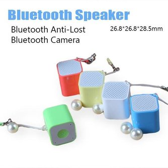 Bluetooth Luidspreker