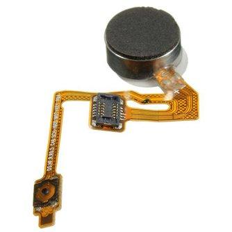 Trillende Motor vd Aan- Uit Knop Reparatie Flex voor Samsung Note 2