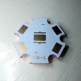20mm Koperen PCB