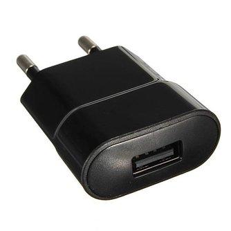 Mini USB Adapter voor Blackberry
