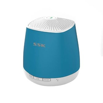 Mini Speaker Bluetooth met Micro SD Kaart