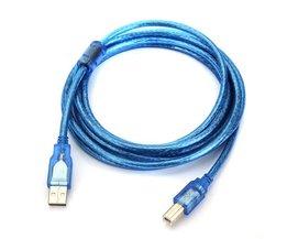 USB Kabel 3 Meter