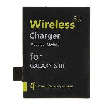 Draadloze Oplader voor Samsung Galaxy S3 I9300