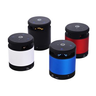 Bewegingsgevoelige Luidspreker met Bluetooth