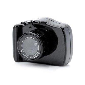 Mini HD Camera met TF Kaartsleuf