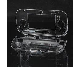 Hard Case voor Gamepad Wii U