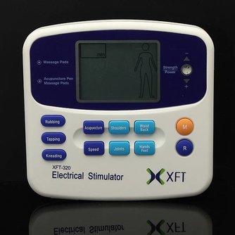 Tens Massage Stimulator