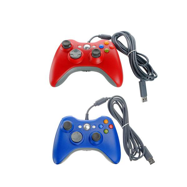 USB Game Controller voor Xbox 360 en PC