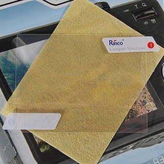 LCD Screen Protector voor Camera 3.6 Inch